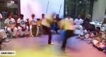 Asociación Cultural de Capoeira Angola Vadiação
