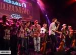 Paco Gijón & The Derrumband
