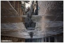 Edificios sumergidos