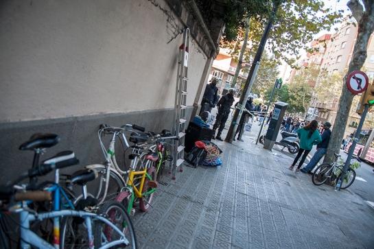 Desalojo Can Botxí / Sandro Gordo 2013 - 012
