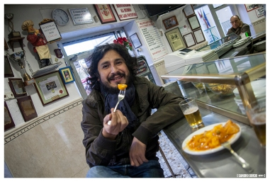 #11 Museo Patatas