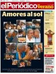 Portada Amores al sol 1.08.13