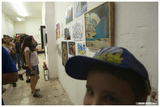 01_Expo ARTistLOVE_SandroGordo