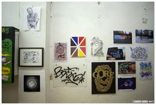 02_Expo ARTistLOVE_SandroGordo