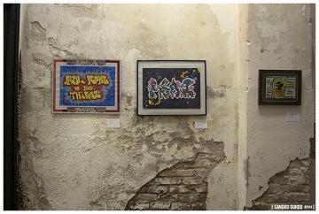 11_Expo ARTistLOVE_SandroGordo
