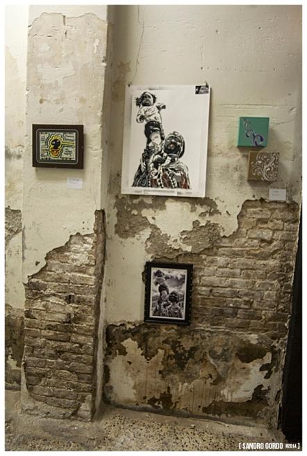 14_Expo ARTistLOVE_SandroGordo