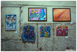 16_Expo ARTistLOVE_SandroGordo