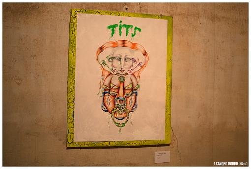 22_Expo ARTistLOVE_SandroGordo