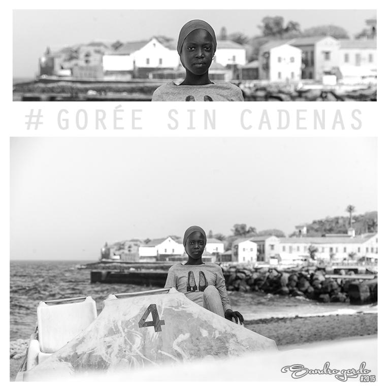 # Gorée sin cadenas #2