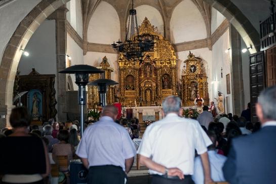 01 - La Misa de San Bertol - Sandro Gordo
