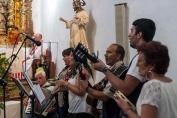 05 - La Misa de San Bertol - Sandro Gordo