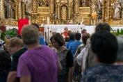 06 - La Misa de San Bertol - Sandro Gordo