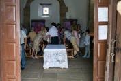 07 - La Misa de San Bertol - Sandro Gordo