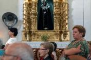 11 - La Misa de San Bertol - Sandro Gordo