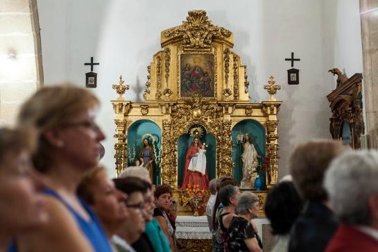12 - La Misa de San Bertol - Sandro Gordo