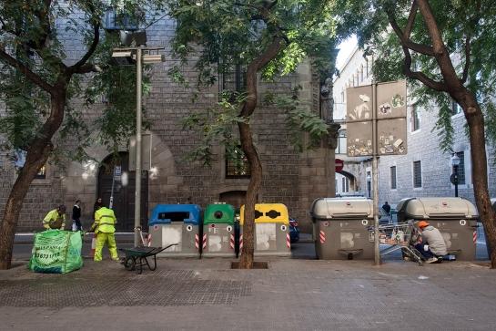 08_Obreros y chatarra_Raval Street