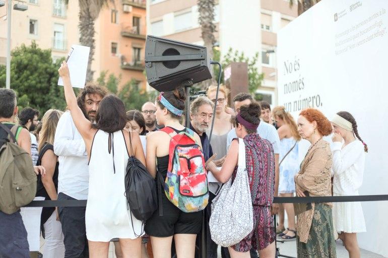 Acción protesta_Refugiados_Colau (8 de 10)