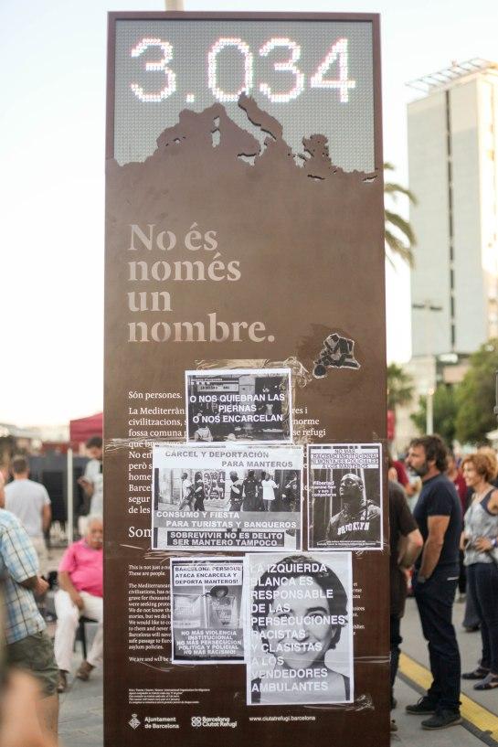 Acción protesta_Refugiados_Colau (9 de 10)