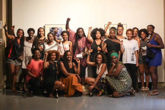 Black Woman Power (1 de 1)