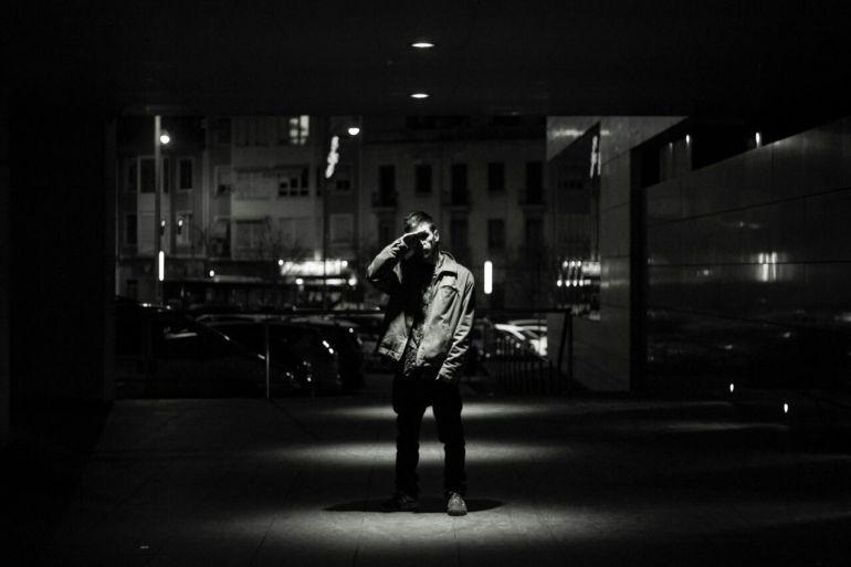 Sandro por Axel Dust